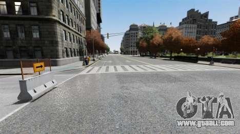 Street racing for GTA 4 second screenshot