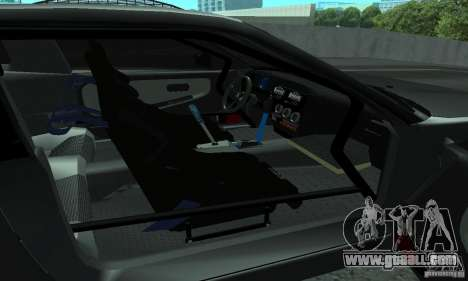 Nissan 200SX Turbo for GTA San Andreas