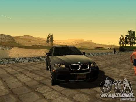 ENBSeries v1.2 for GTA San Andreas sixth screenshot