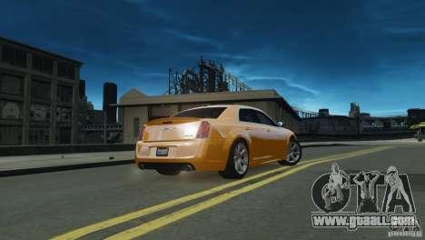 Saites ENBSeries Low v4.0 for GTA 4 second screenshot