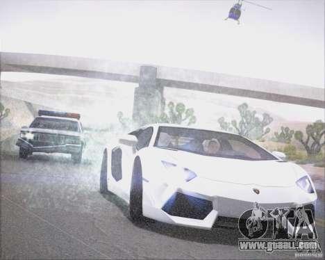 SA_NGGE ENBSeries v1.2 Final for GTA San Andreas twelth screenshot