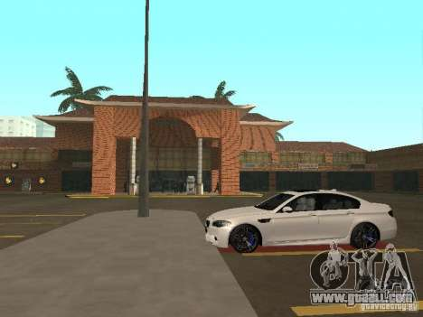 New Chinatown for GTA San Andreas ninth screenshot