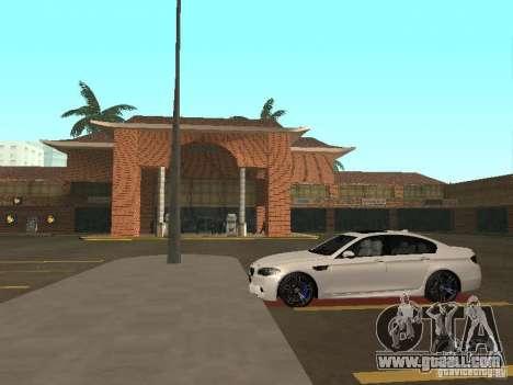 New Chinatown for GTA San Andreas ninth screenshot