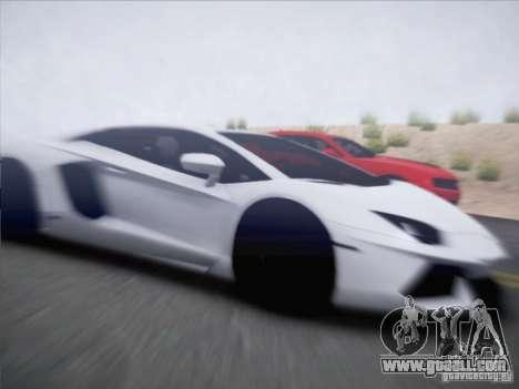 SA_NGGE ENBSeries v1.2 Final for GTA San Andreas second screenshot
