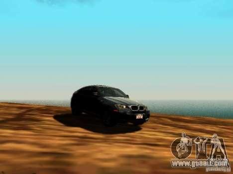 ENBSeries v1.2 for GTA San Andreas ninth screenshot