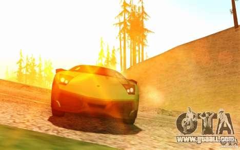 Direct R V1.1 for GTA San Andreas second screenshot