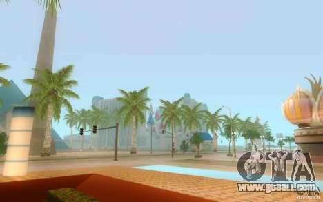 ENBSeries By Eralhan for GTA San Andreas fifth screenshot