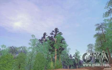 Sky Box V1.0 for GTA San Andreas forth screenshot