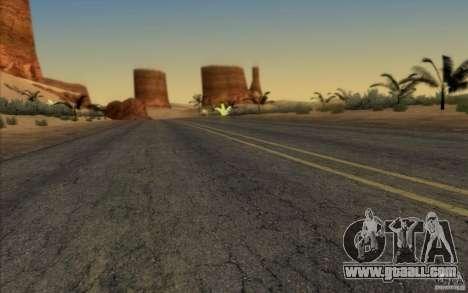 RoSA Project v1.0 for GTA San Andreas sixth screenshot
