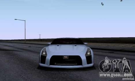 Sa RaNgE PoSSibLe for GTA San Andreas fifth screenshot