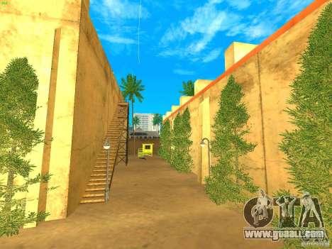 New Studio in LS for GTA San Andreas sixth screenshot