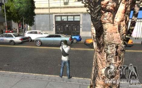 Desmond Miles of AC3 for GTA 4 second screenshot