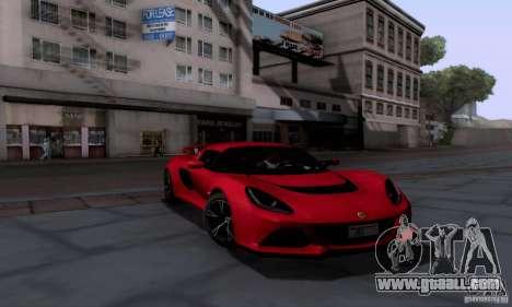 Sa RaNgE PoSSibLe for GTA San Andreas seventh screenshot