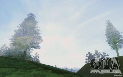 Sky Box V1.0 for GTA San Andreas fifth screenshot