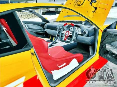 Nissan Silvia S15 Calibri-Ace for GTA San Andreas right view
