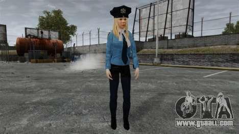 New girls-v 4.0 for GTA 4