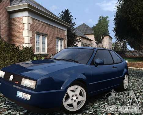 Volkswagen Corrado VR6 for GTA 4