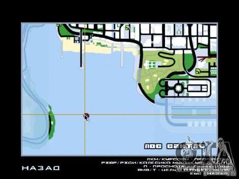 Laguna Seca Raceway for GTA San Andreas fifth screenshot