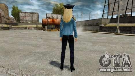 New girls-v 4.0 for GTA 4 forth screenshot