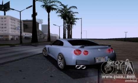 Sa RaNgE PoSSibLe for GTA San Andreas sixth screenshot