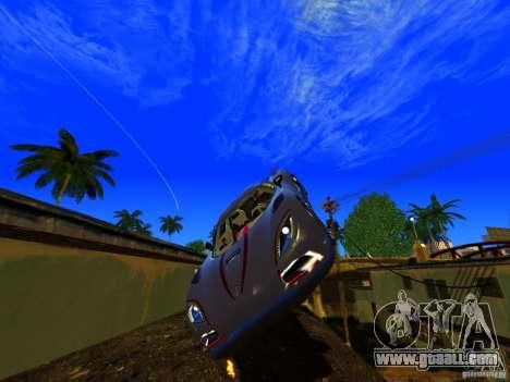 Amazing Screenshot 1.0 for GTA San Andreas third screenshot