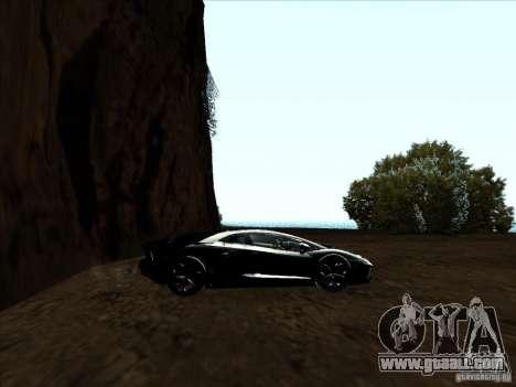 ENBSeries v1.0 for GTA San Andreas third screenshot