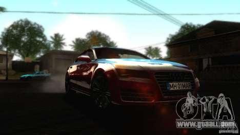 ENBSeries by dyu6 v3.0 for GTA San Andreas forth screenshot