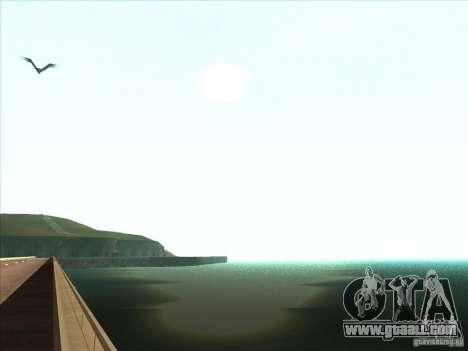 ENBSeries v1.0 for GTA San Andreas sixth screenshot