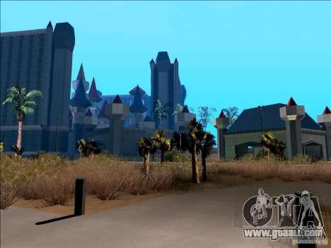 ENBSeries v1.1 for GTA San Andreas tenth screenshot
