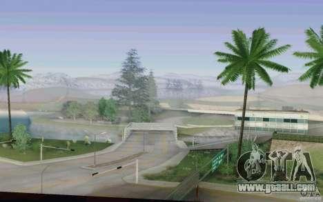 Sa_RaNgE PoSSibLe v3.0 for GTA San Andreas seventh screenshot