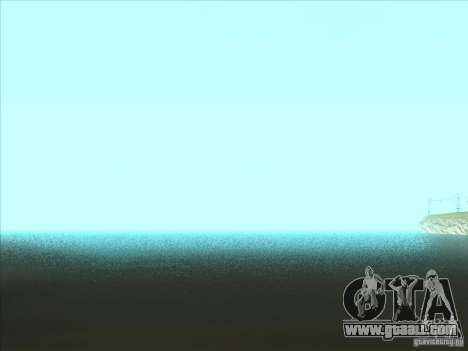 ENBSeries v1.0 for GTA San Andreas forth screenshot