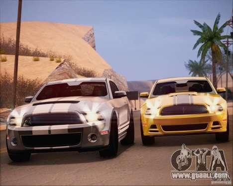 SA_NGGE ENBSeries v1.2 Final for GTA San Andreas eleventh screenshot