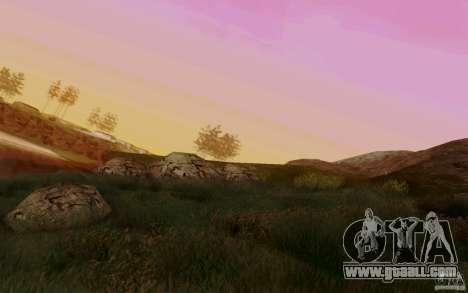Sa_RaNgE PoSSibLe v3.0 for GTA San Andreas ninth screenshot