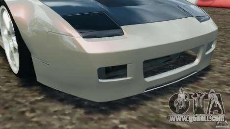 Nissan 240SX Kawabata Drift for GTA 4 engine