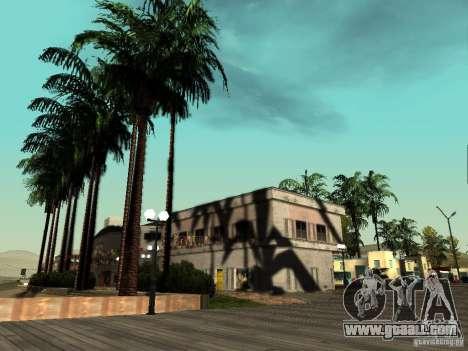 ENBSeries v1.2 for GTA San Andreas forth screenshot