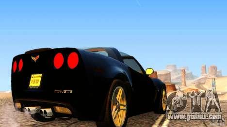 Direct R V1.1 for GTA San Andreas fifth screenshot