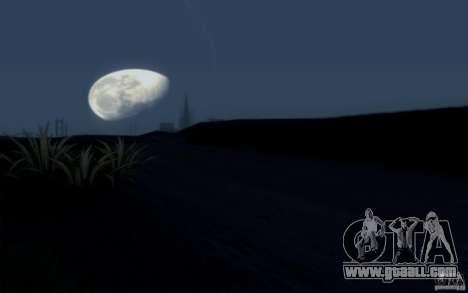 RoSA Project v1.0 for GTA San Andreas eleventh screenshot