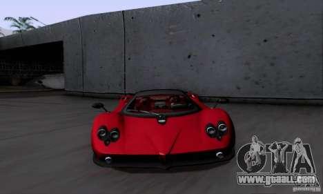 Sa RaNgE PoSSibLe for GTA San Andreas eighth screenshot