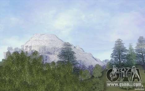 Sky Box V1.0 for GTA San Andreas sixth screenshot