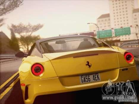 SA_NGGE ENBSeries v1.2 Final for GTA San Andreas eighth screenshot