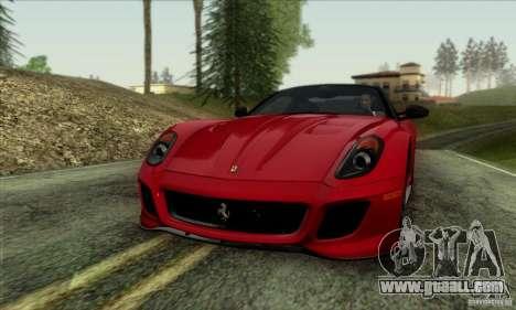 SA_gline v2.0 for GTA San Andreas tenth screenshot