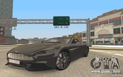 New reflection on car for GTA San Andreas fifth screenshot