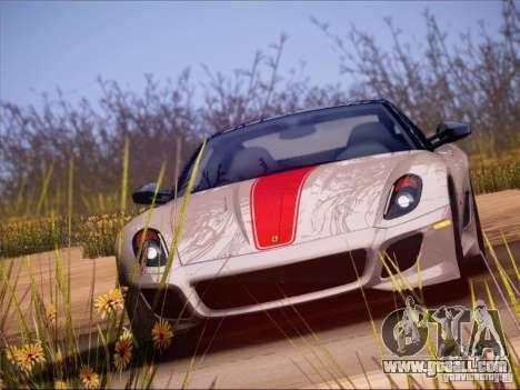 SA_NGGE ENBSeries v1.2 Final for GTA San Andreas seventh screenshot
