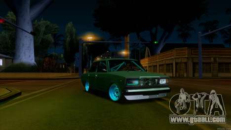 Vaz 2107 Combat Classics for GTA San Andreas