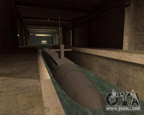 Real New San Francisco v1 for GTA San Andreas eighth screenshot