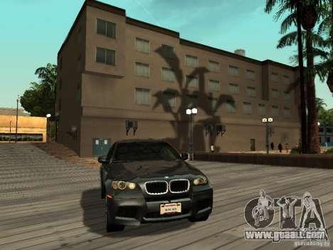ENBSeries v1.2 for GTA San Andreas third screenshot