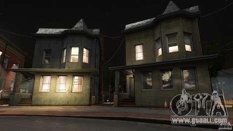 PhotoRealistic ENB V.2 Mid End PCs for GTA 4 twelth screenshot