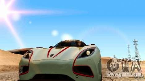 Direct R V1.1 for GTA San Andreas third screenshot