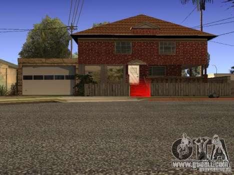 New Los Santos for GTA San Andreas third screenshot