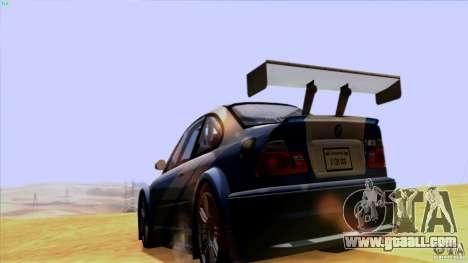 Direct R V1.1 for GTA San Andreas forth screenshot
